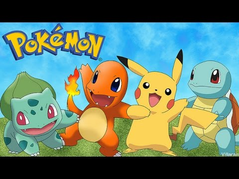 Wiki ASMR - Pokémon [French]