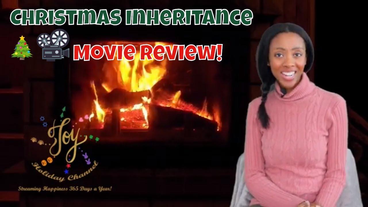 Christmas Inheritance Movie.Christmas Inheritance Movie Review