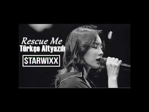 INSTRUMENTAL   Taeyeon   Rescue Me   Reprod by $tarwixx