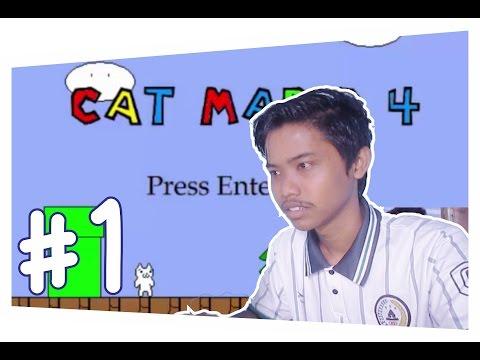 Mohon bersabar ini Ujian [CAT MARIO 4 #1]