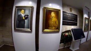Nevzat Can    Atatürk Resimleri Sergisi 090516