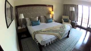 Room 305 At The Oberoi Amarvilas In Agra  Ndia