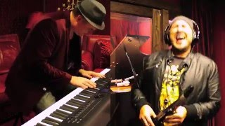 Gambar cover Happy - Pharrell Williams remix cover by The Bottom 40 Band