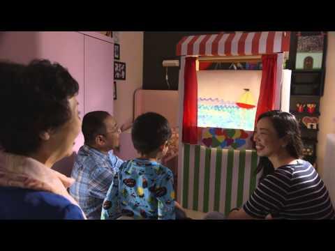 ideen-von-ikea:-ein-kinderzimmer-mit-viel-fantasie