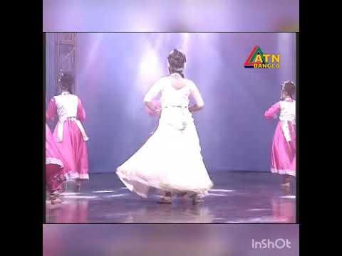 Zay zhill mill ......Olive Islam choreography