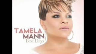 """STRETCH"" TAMELA MANN BEST DAYS ALBUM *NEW Aug 2012"