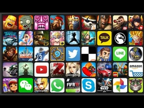 Games That Can Be Hack Using Lucky Patcher Update