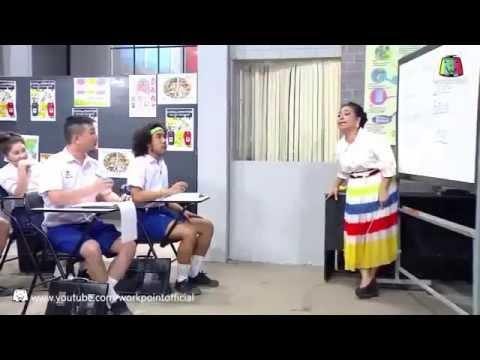 Dạy Tiếng Anh phiên bản Thái Lan Full - Teaching English in Thai style !