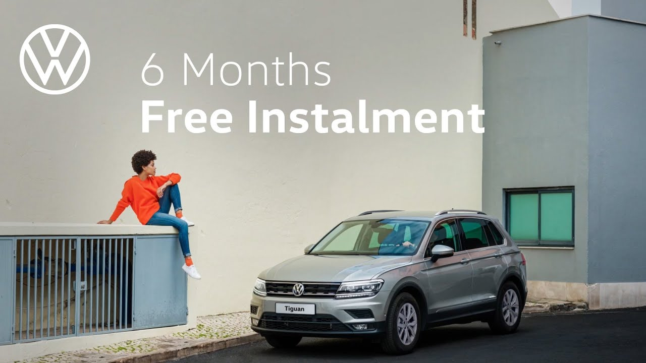 We pay, you drive | Volkswagen Malaysia