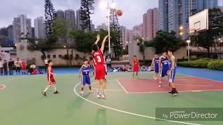Publication Date: 2019-04-03 | Video Title: 190322學界男子籃球丙組 劉皇發vs廠商會