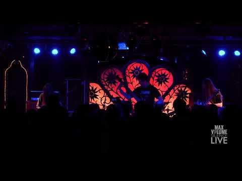 KRALLICE live at Brooklyn Bazaar, Jan. 25th, 2018 (FULL SET)