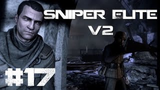 Sniper Elite V2 Walkthrough - Episode 17