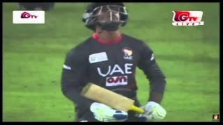 Bangladesh Vs UAE Mustafizur Rahman Hat trick chance
