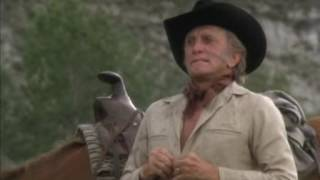Draw (Western 1984) Kirk Douglas, James Coburn, Alexandra Bastedo