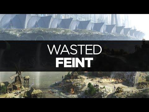 [LYRICS] Feint - Wasted (ft. Eric Hayes)