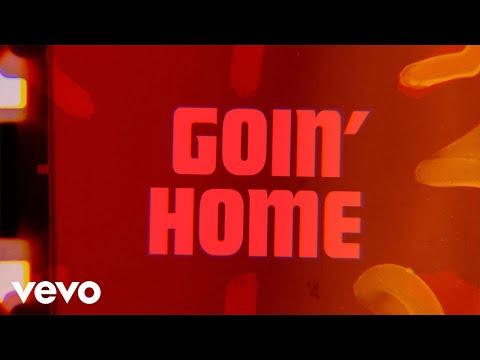 Goin' Home (Lyric Video)