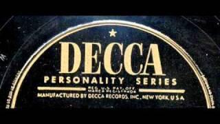 San Antonio Rose by Grady Martin on 1951 Decca 78.