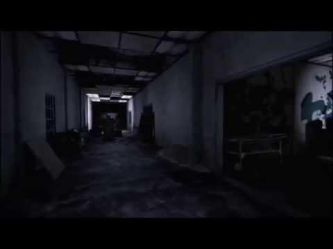 The Holders - Unreal Engine 4 - Simón Carreño