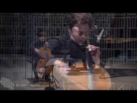 Samuli Peltonen, cello - Kirill Kozlovski, piano