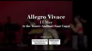 Promo ALLEGRO VIVACE (2013/14)