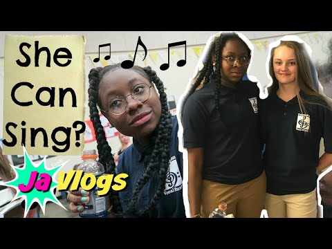 Dejah Can Sing?