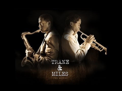 """Trane and Miles"" - COMPLETE SHORT JAZZ FILM"