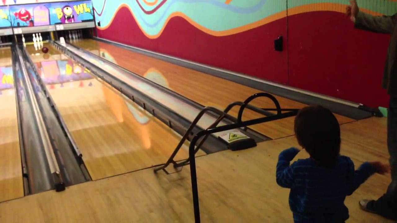 At any AMF Bowling Center from May 13th - September 2, kids 15 and under can bowl for free all summer! All you have to do is register your kids and they'll be able to bowl two games free per day!