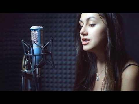 Gotye - Somebody That I Used To Know (Cover by Sklyareek ft. Elena Carafizi ft. Artur)