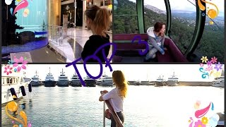 видео Что посмотреть туристу в Греции