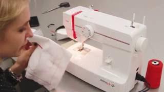 швейная машина, оверлок AstraLux M10 обзор