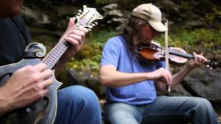 "Billy Bright & Geoff Union ""Over the Waterfall"""