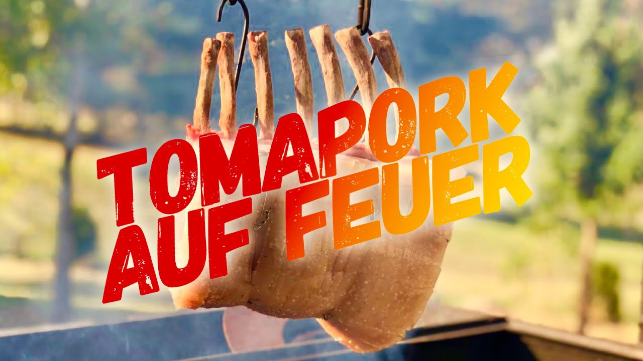 Pulled Pork Gasgrill Klaus Grillt : Leckere grill rouladen clever gefüllt klaus grillt youtube