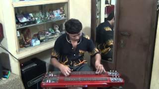 Aashiyan Barfi Instrumental Pramit Das ElectricHawaiianSteelGuitarShreya Ghosal Nikhil Paul George