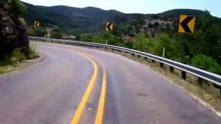 Best Motorcycle RideThree Sisters Ride Texas Hill Country Twisted Sisters Best Road