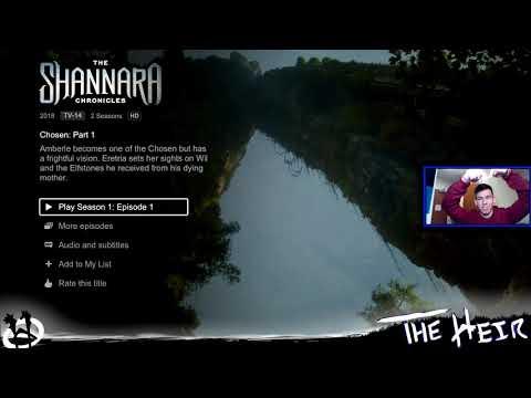 The Best Worst TV Series - Shannara Chronicles