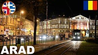 Arad, Romania , u