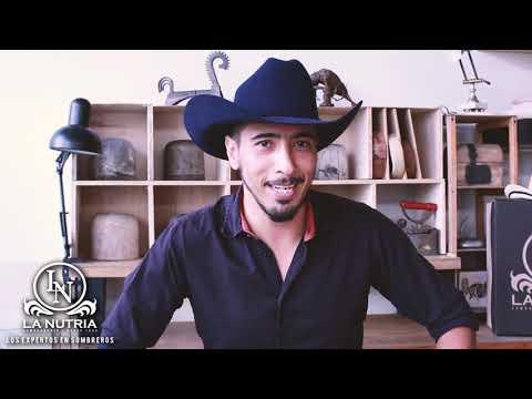 Qué significan las X en mi sombrero  - Todo Sobre El Sombrero ... d73fba4f83e