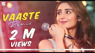 Download lagu Vaaste Remix || Dj Lucky || NT Visuals