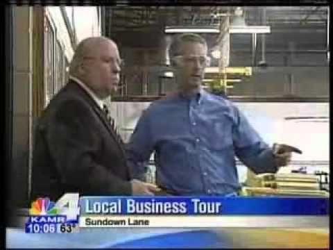 Amarillo Jobs and Economy Tour