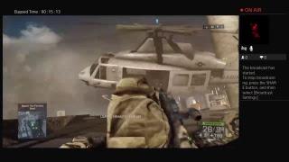 Battlefield 4 live