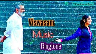Viswasam kannana kanne ringtone download || viswasam kannana kanne sad ringtone || T Ringtone & Bgm'