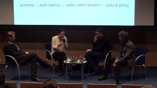 Kulturált kultúrpolitika? // Cultural Politics Revisited (3/2)