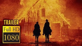 🎥 THE SISTERS BROTHERS (2018) | Full Movie Trailer in Full HD | 1080p