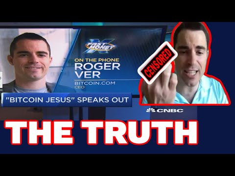 The TRUTH About Roger Ver | BITCOIN JESUS Or BITCOIN JUDAS?