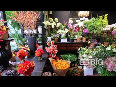 Flowers on the Park Florist Shop in New York NY offering Floral Design and Bouquet