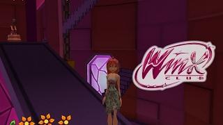 Klub Winx PC #5 - Chmurna Wieża i prawda o przeszłości