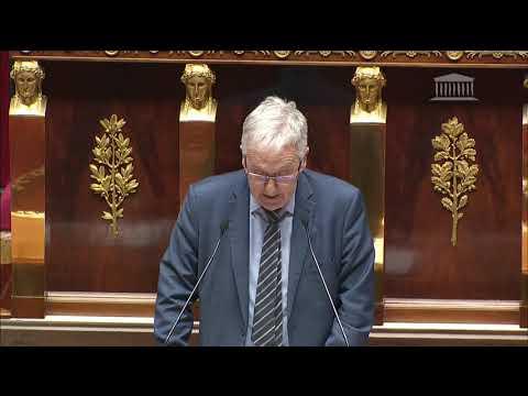 Explication de vote sur la prorogation du régime transitoire..