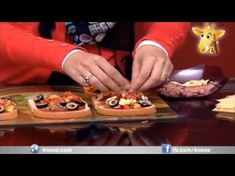 صورة  طريقة عمل البيتزا اصنعي البيتزا بالتوست طريقة جديدة وسريعة طريقة عمل البيتزا من يوتيوب