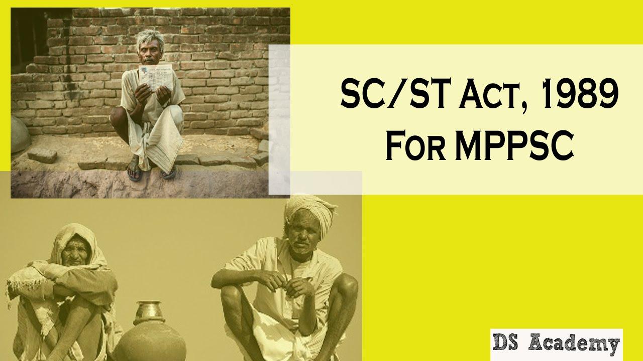 St hindi sc act pdf 1989