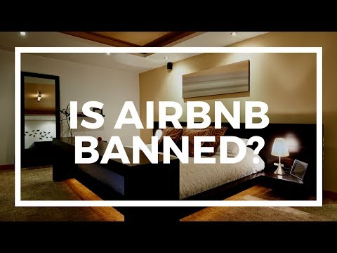 Bad for yield investors: Berlin and NYC ban Airbnb